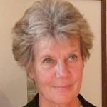 Hélène VERLET            1ère vice-présidente