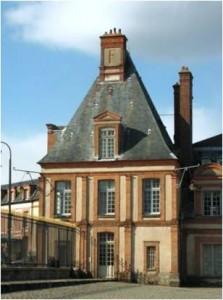 pavillon des Vitriers. Copyright ACF
