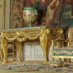 Console Trompette. Copyright RMN-Grand Palais