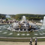 Château de Versailles-copyright SAMCF