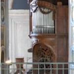 L'orgue. Copyrihgt RMN