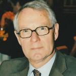 François Chevet Trésorier