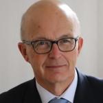Pascal MUREZ 2ème vice-président