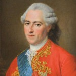 Louis XV. Copyright RMN-GP