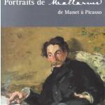 Couverture Portraits de Mallarmé