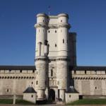 Le donjon du château de Vincennes. Copyright Fotolia-micheldelaconnay