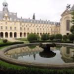 Le séminaire. copyright Maison du Tourisme et des Loisirs - Issy les Moulineaux