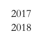 2017-2018 mini